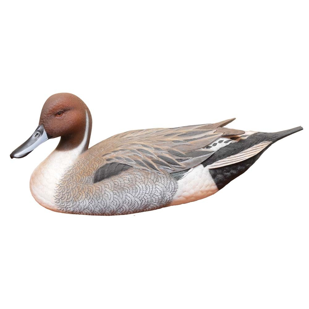 Jules A. Bouillet Limited Edition Pintail Drake Decoy