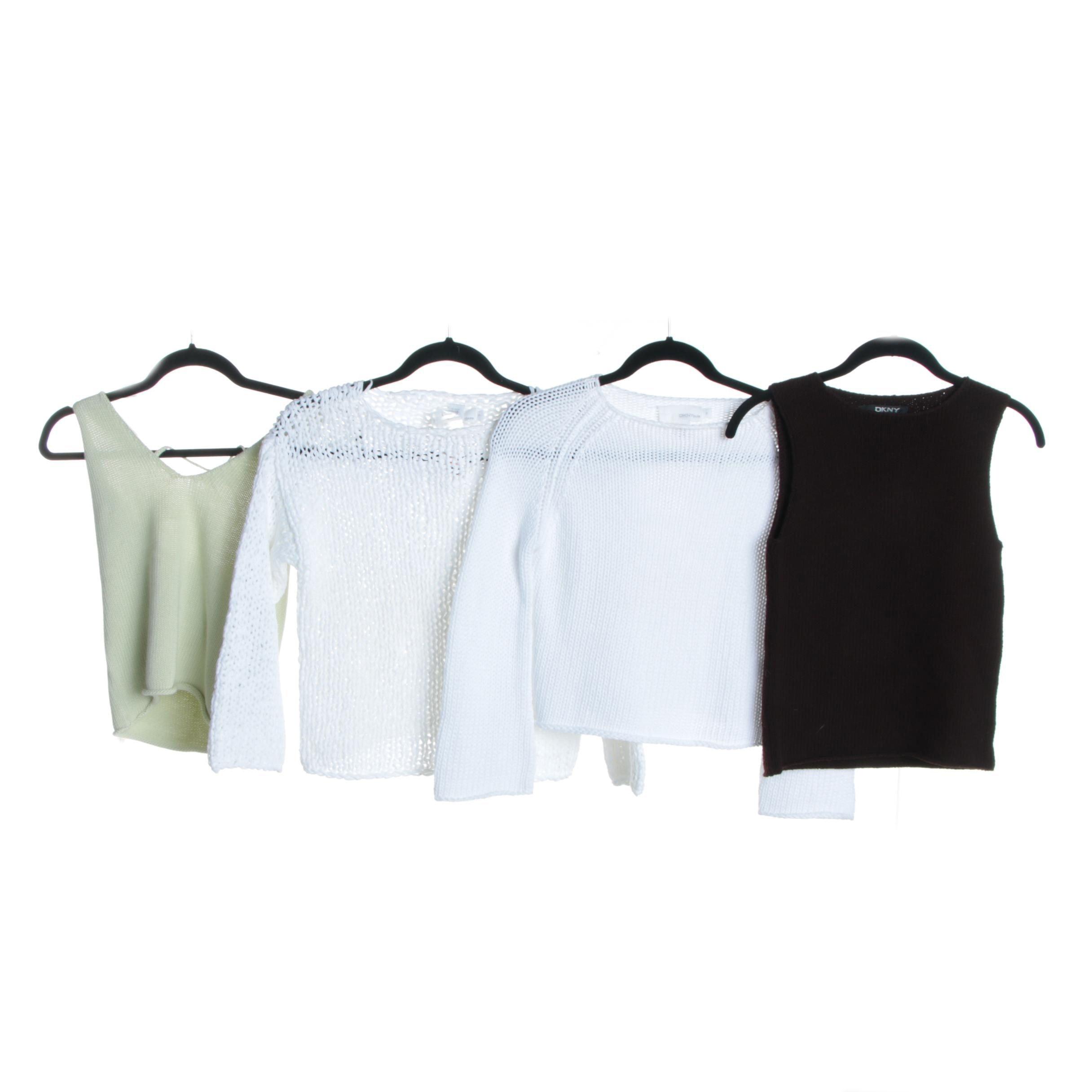 Women's DKNY Knit Tops