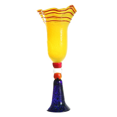 aba410eafd74 Art Glass Auctions | Art Glass for Sale : EBTH