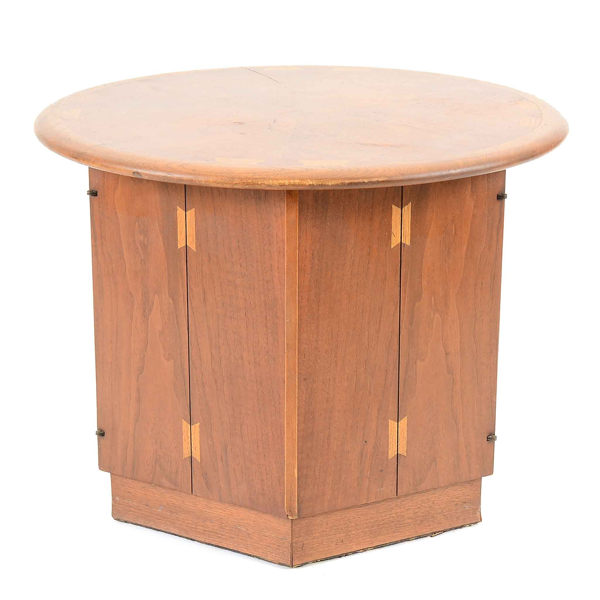 """Lane """"Acclaim"""" Cabinet End Table"""