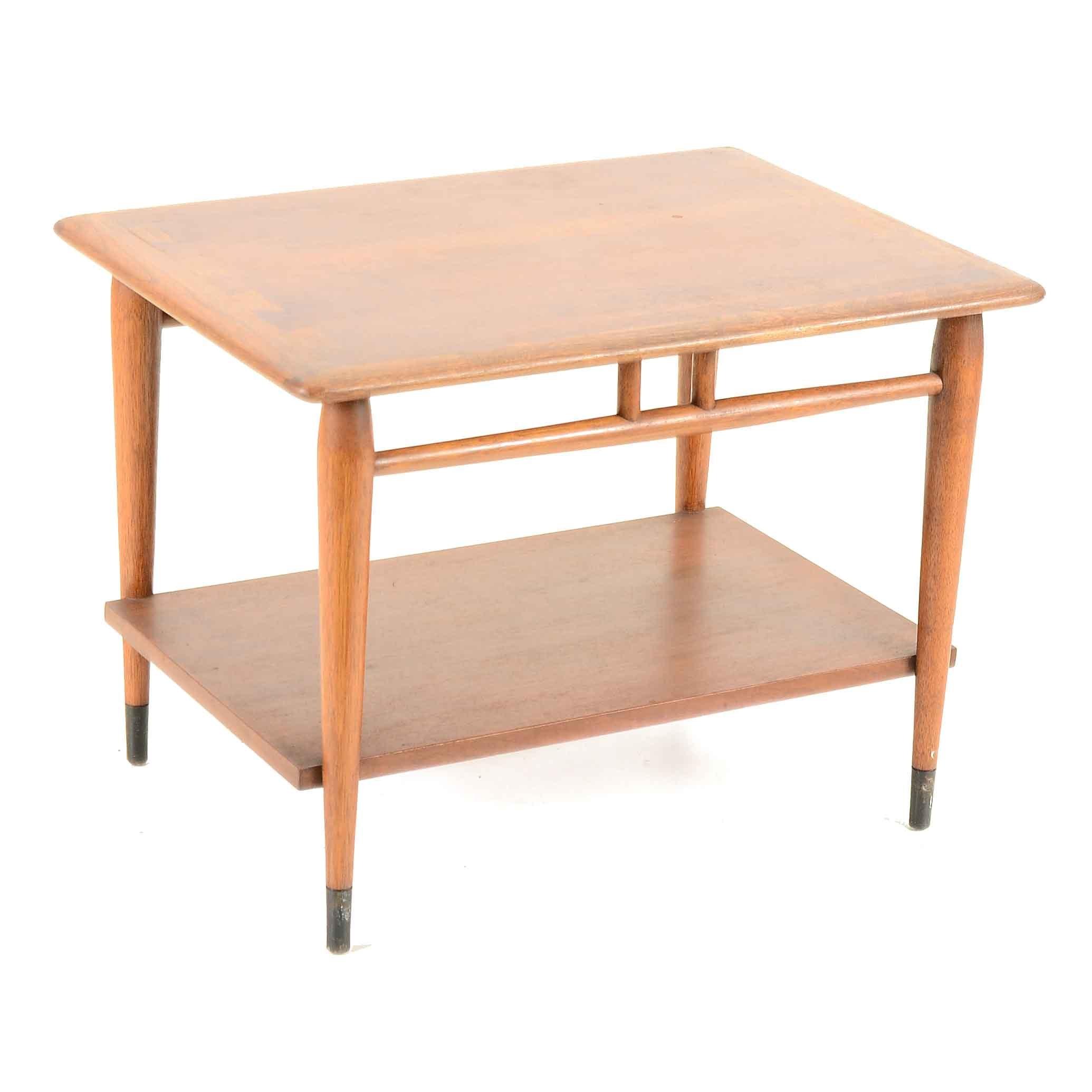 "Lane ""Acclaim"" End Table"
