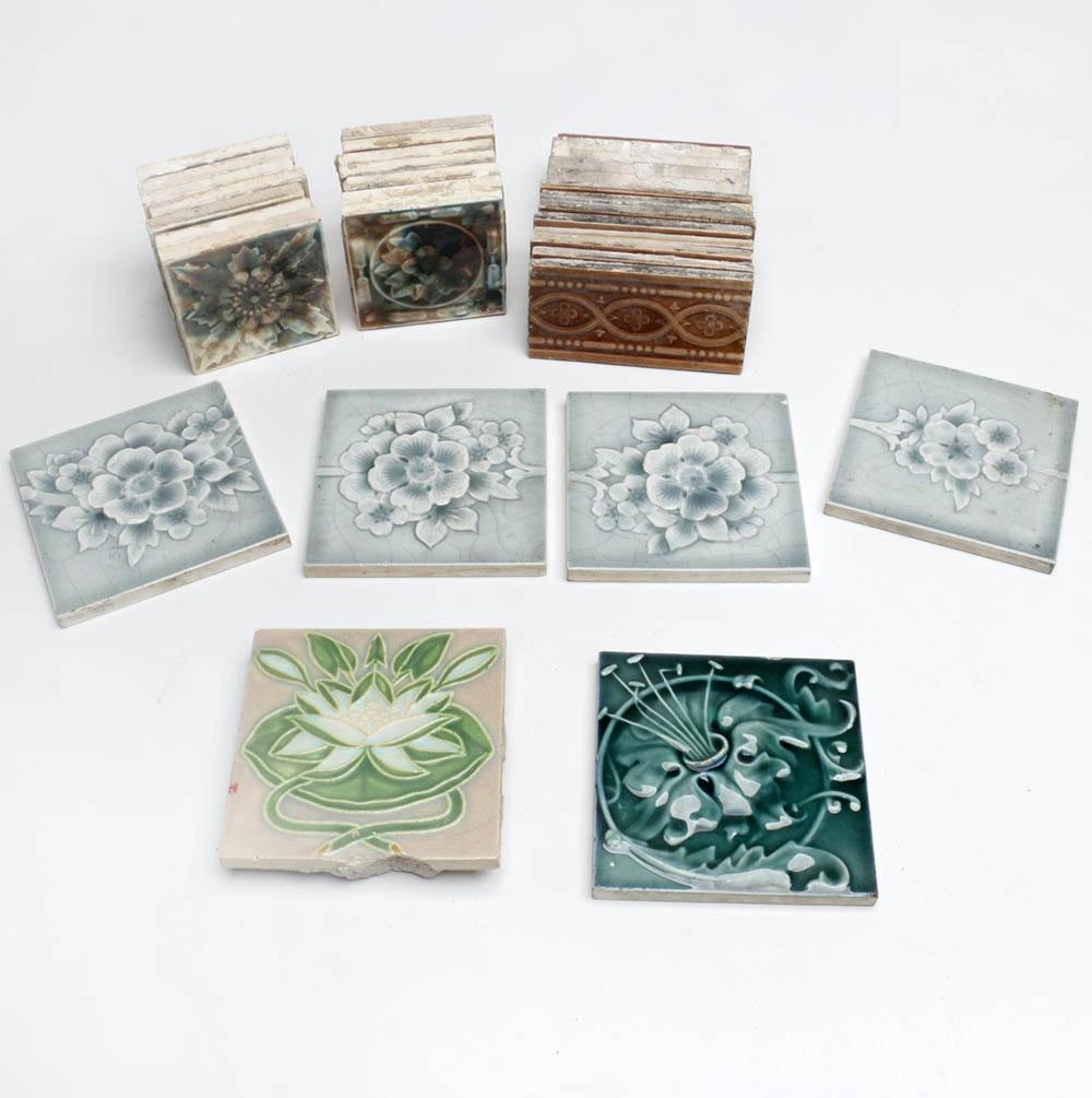Ceramic Tiles Including Hamilton and Providential