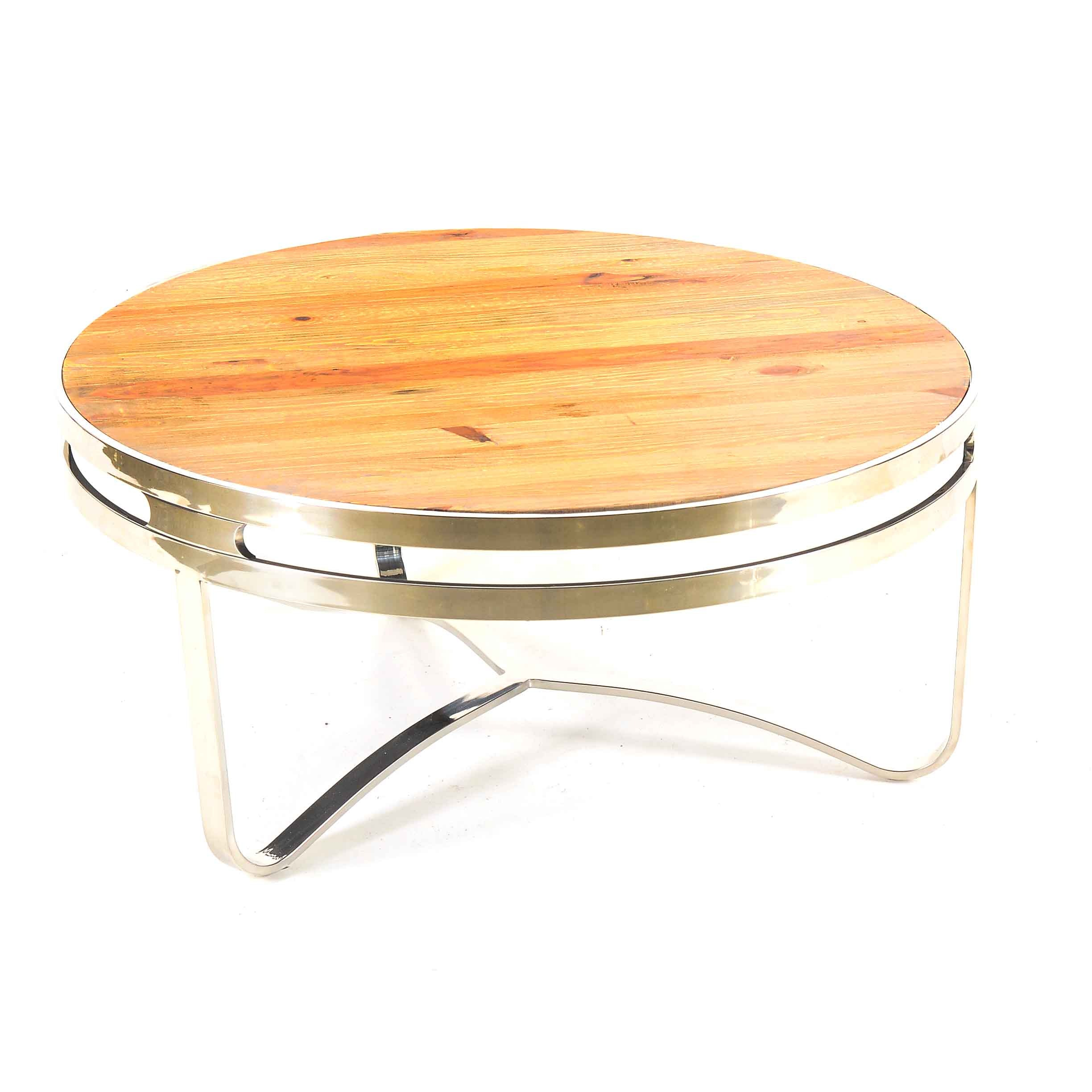 Modway Provision Coffee Table