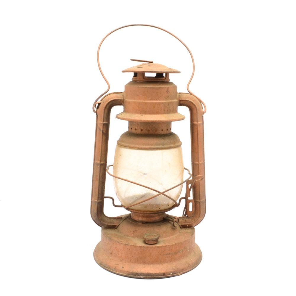 1930s Dietz Barn or Working Lantern
