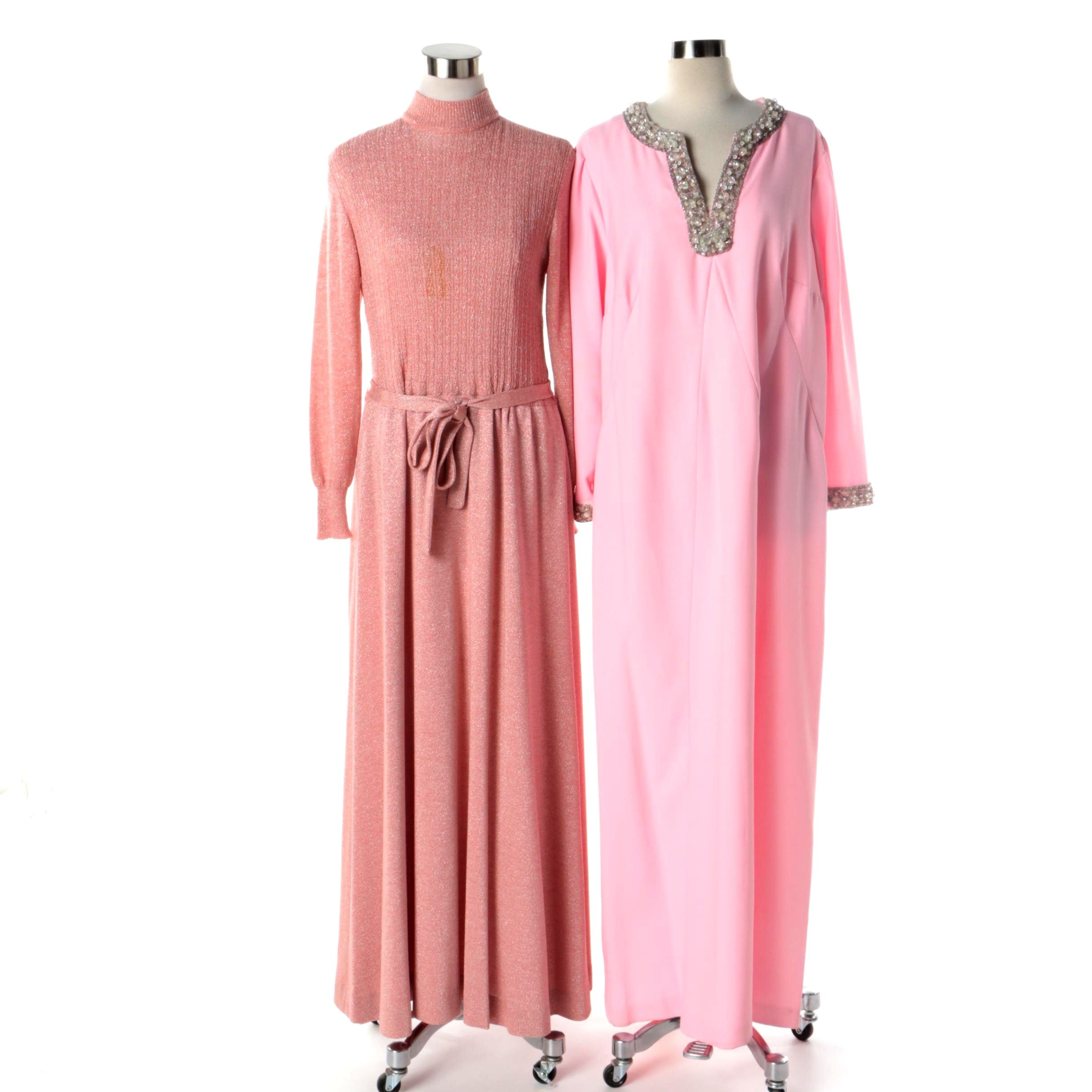 Women's Vintage Dresses Including Ciao Ltd.