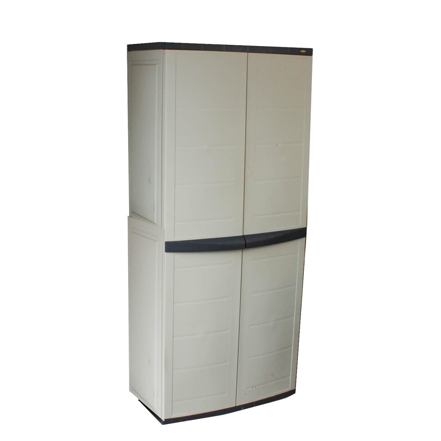 Workforce Storage Cabinet