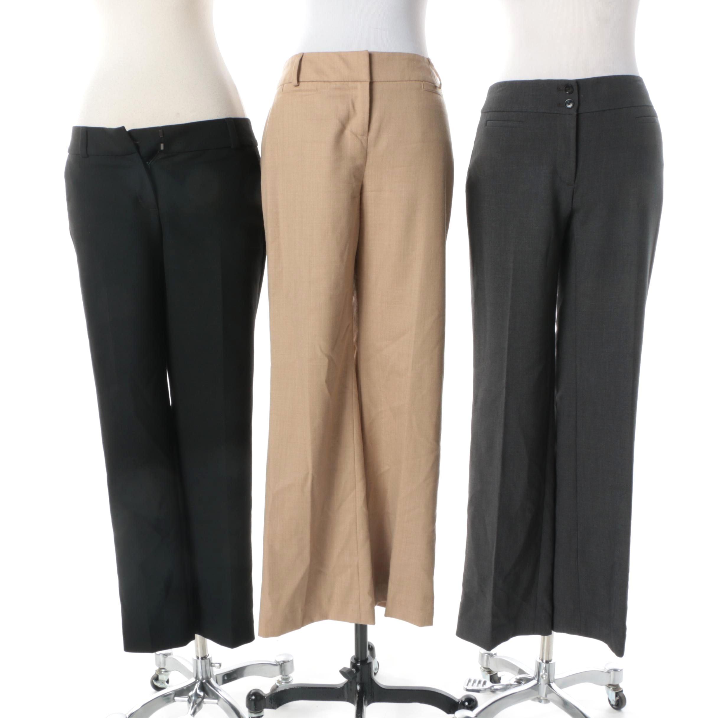 Women's Ann Taylor Loft Trousers