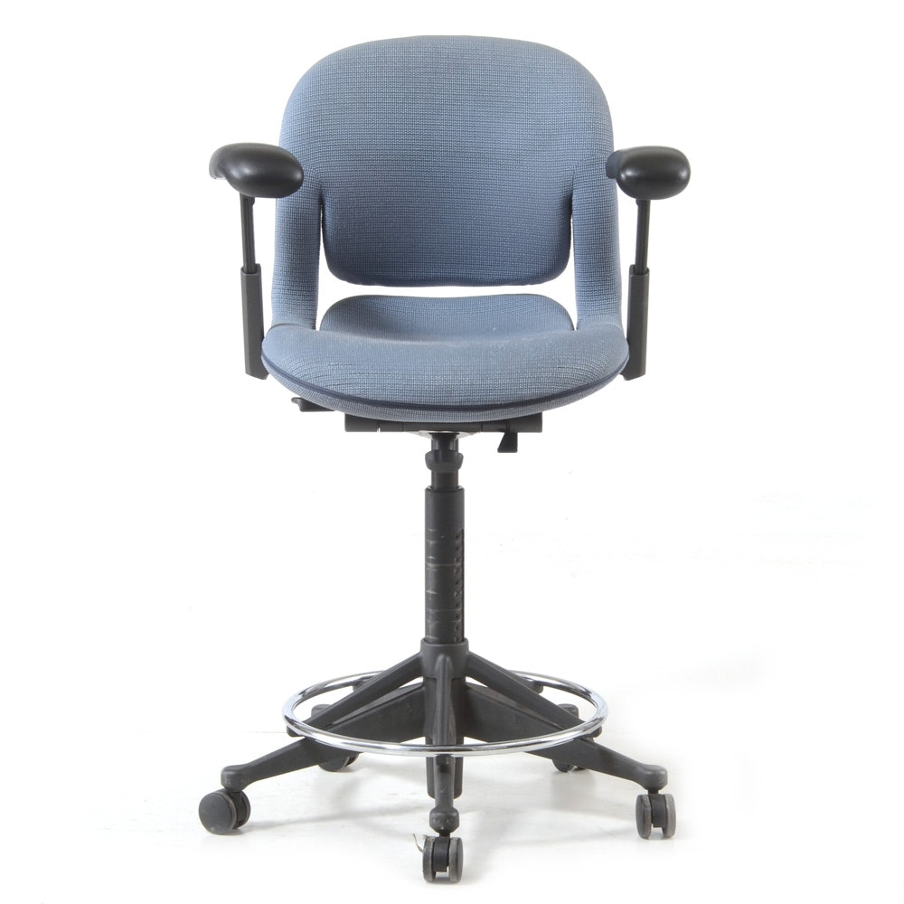 Herman Miller Counter Height Office Chair