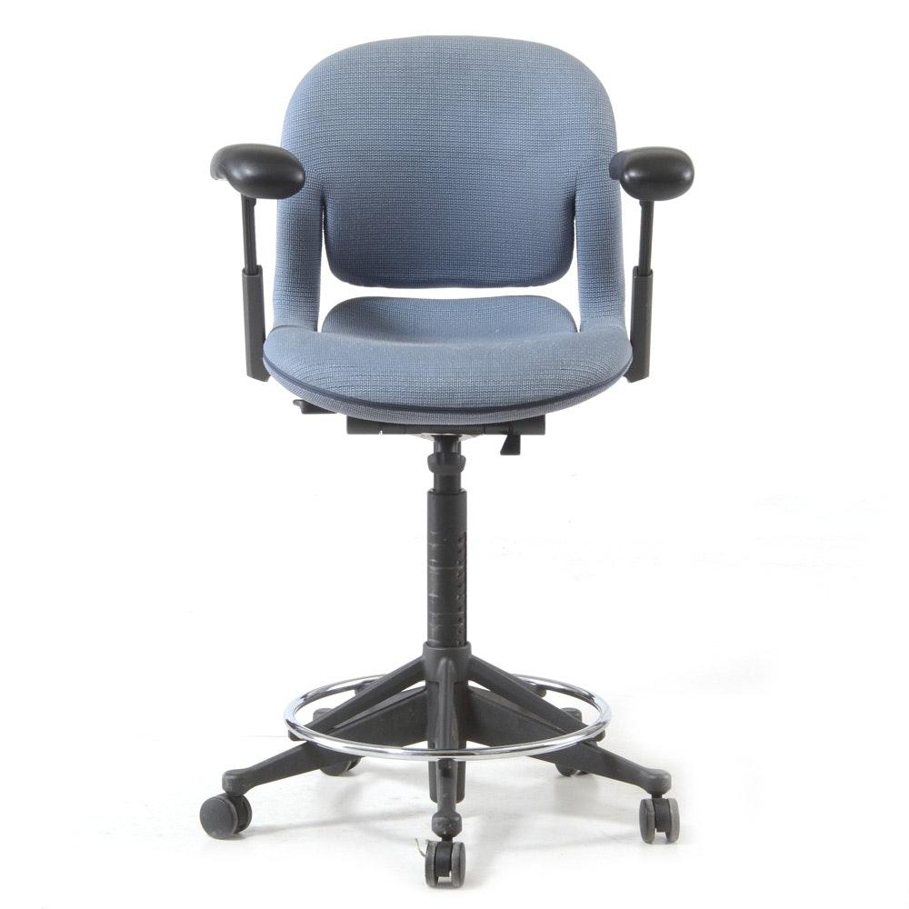 Good Herman Miller Counter Height Office Chair ...