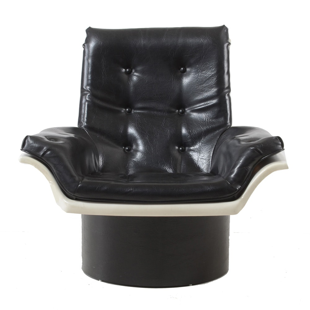 Space Age Pop Chair