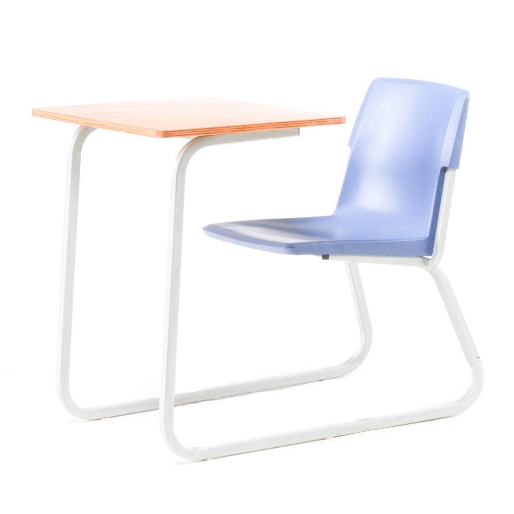 School Desk by Irwin Seating Company