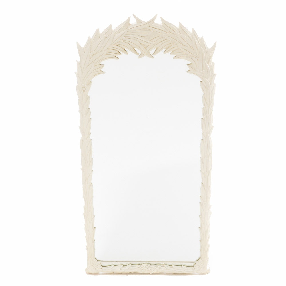 Full-Length Wall Mirror