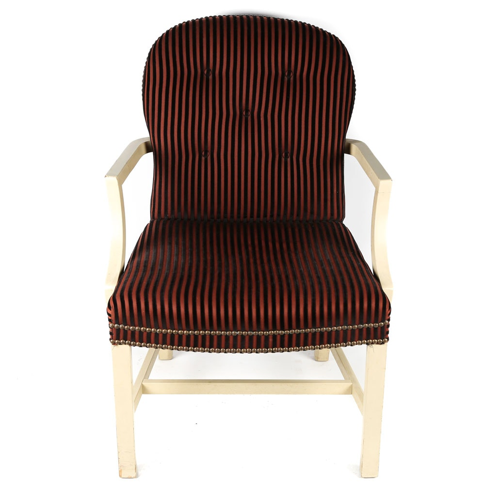 English Traditional Arm Chair