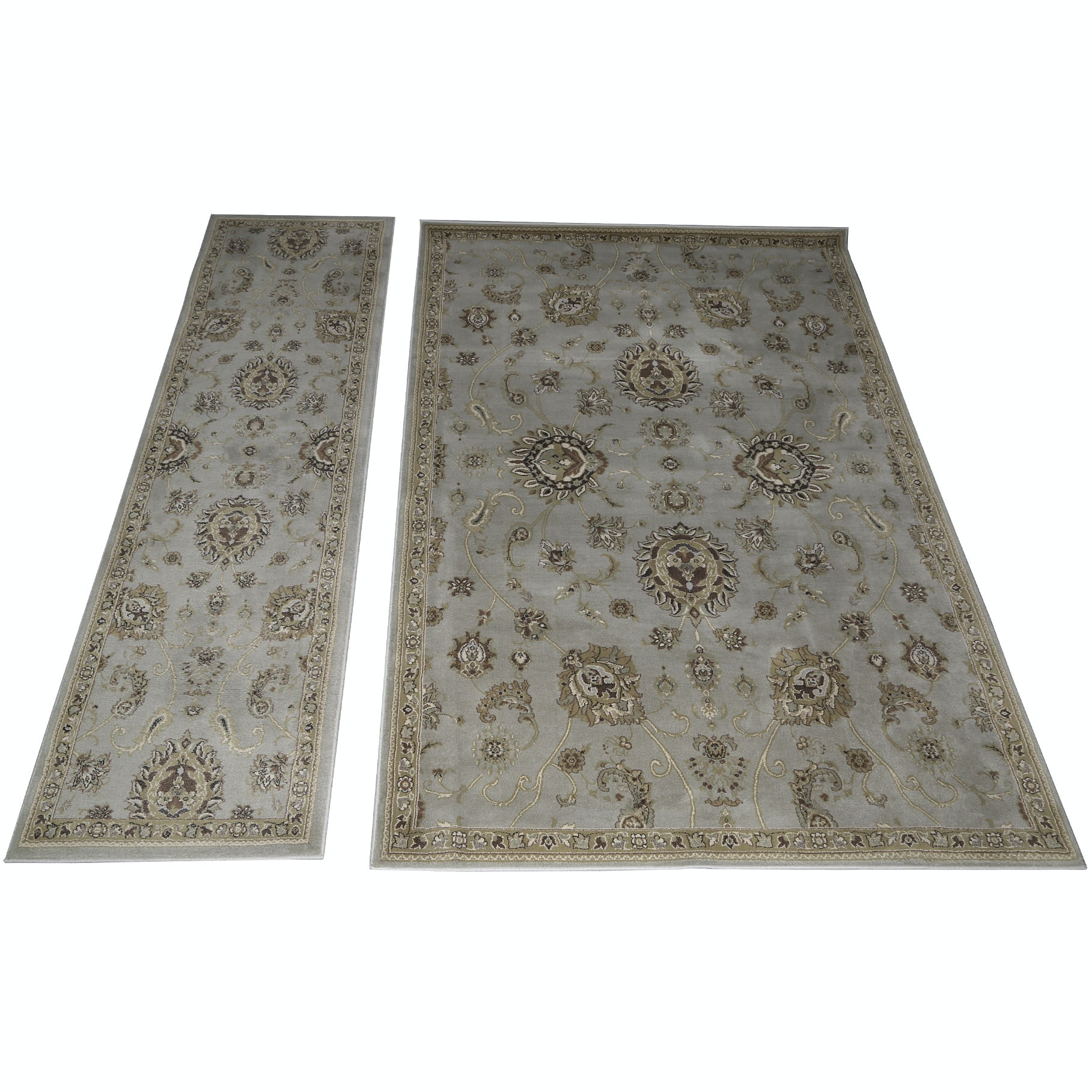 "Oriental Weavers Synthetic Machine Woven ""Ariana"" Area Rug"