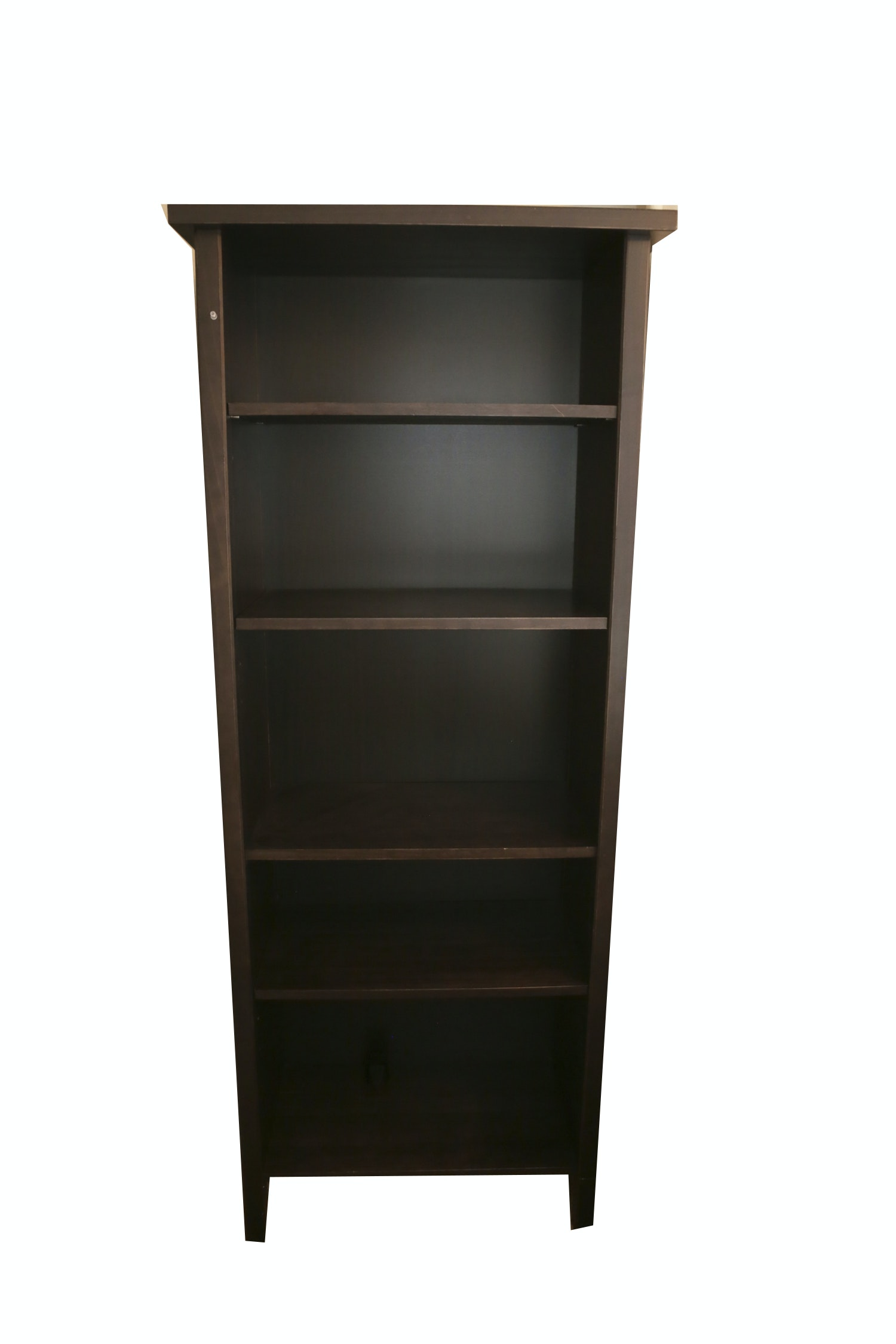 Contemporary Shelf Bookcase