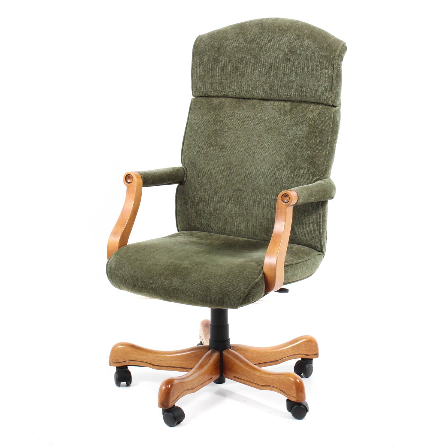 Contemporary Upholstered Office Chair