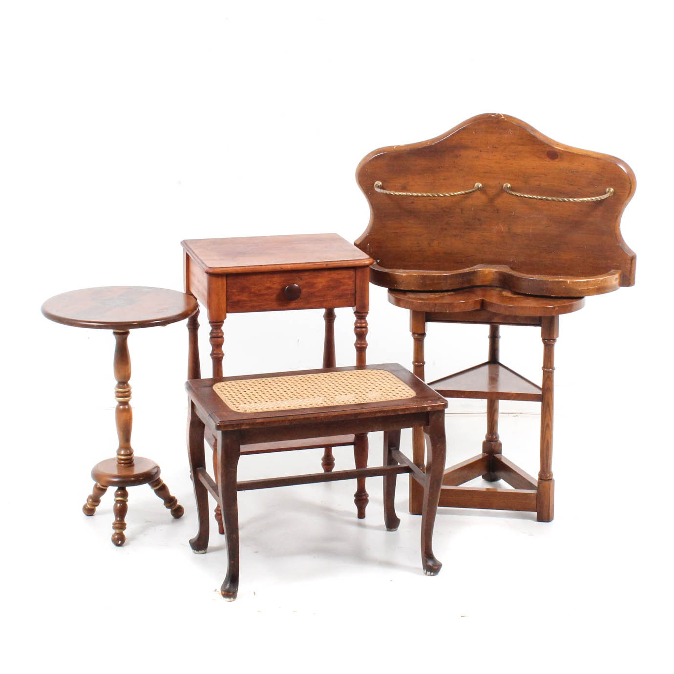 Accent Wooden Furniture