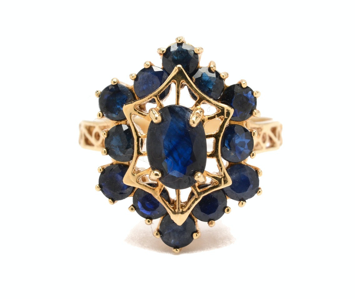 Fine Jewelry, Vintage Fashion, Designer Accessories & More