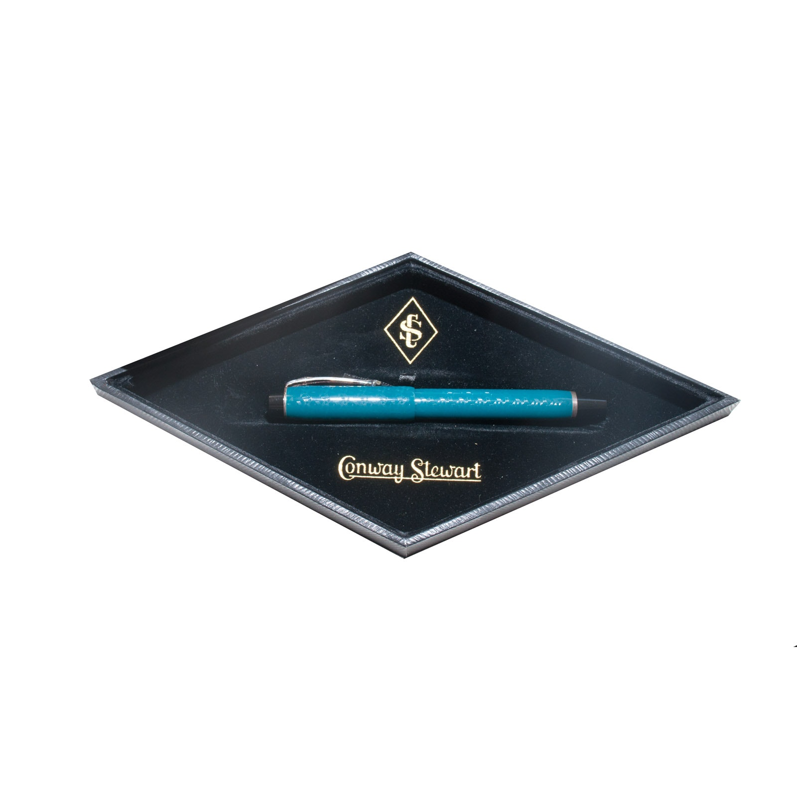 Conway Stewart Nelson Heritage Rollerball Pen, Limited Edition