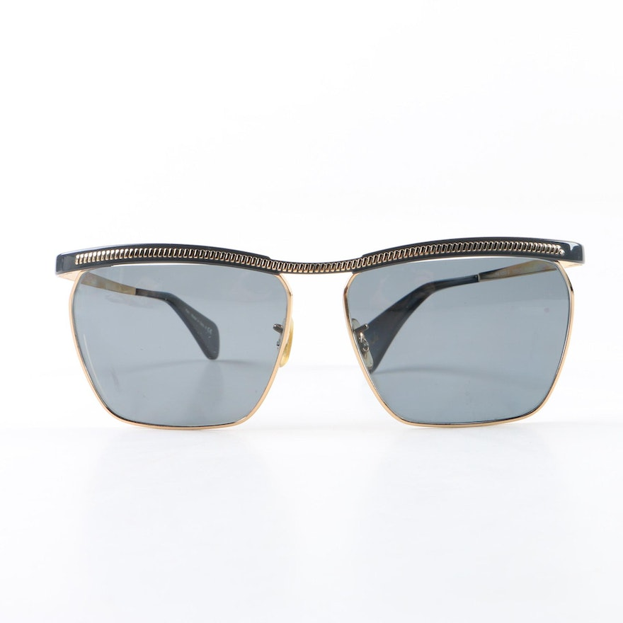 d676b15be8 Vintage Paul Smith PM 4053-S Foxley Polarized Sunglasses with Case ...