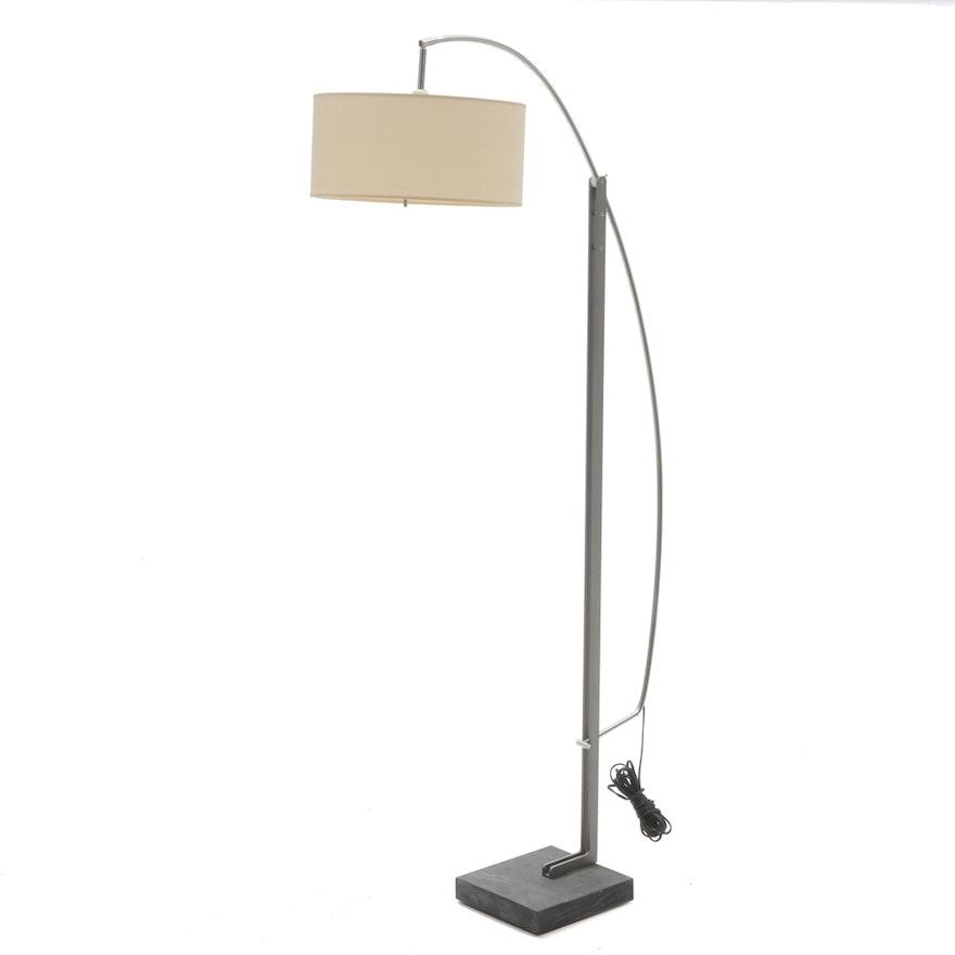 ligne roset mama floor lamp ebth. Black Bedroom Furniture Sets. Home Design Ideas