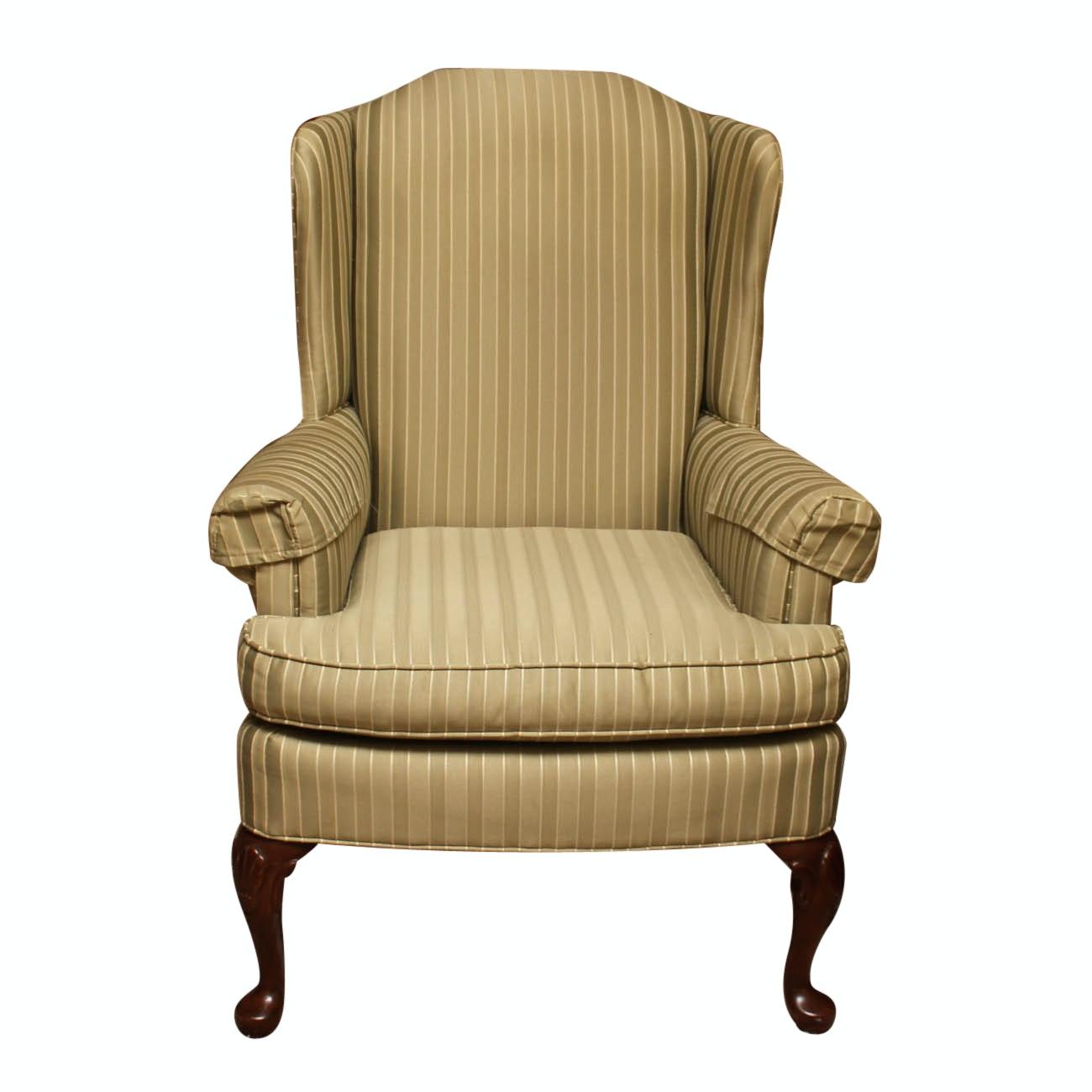 Clayton Marcus Armchairs