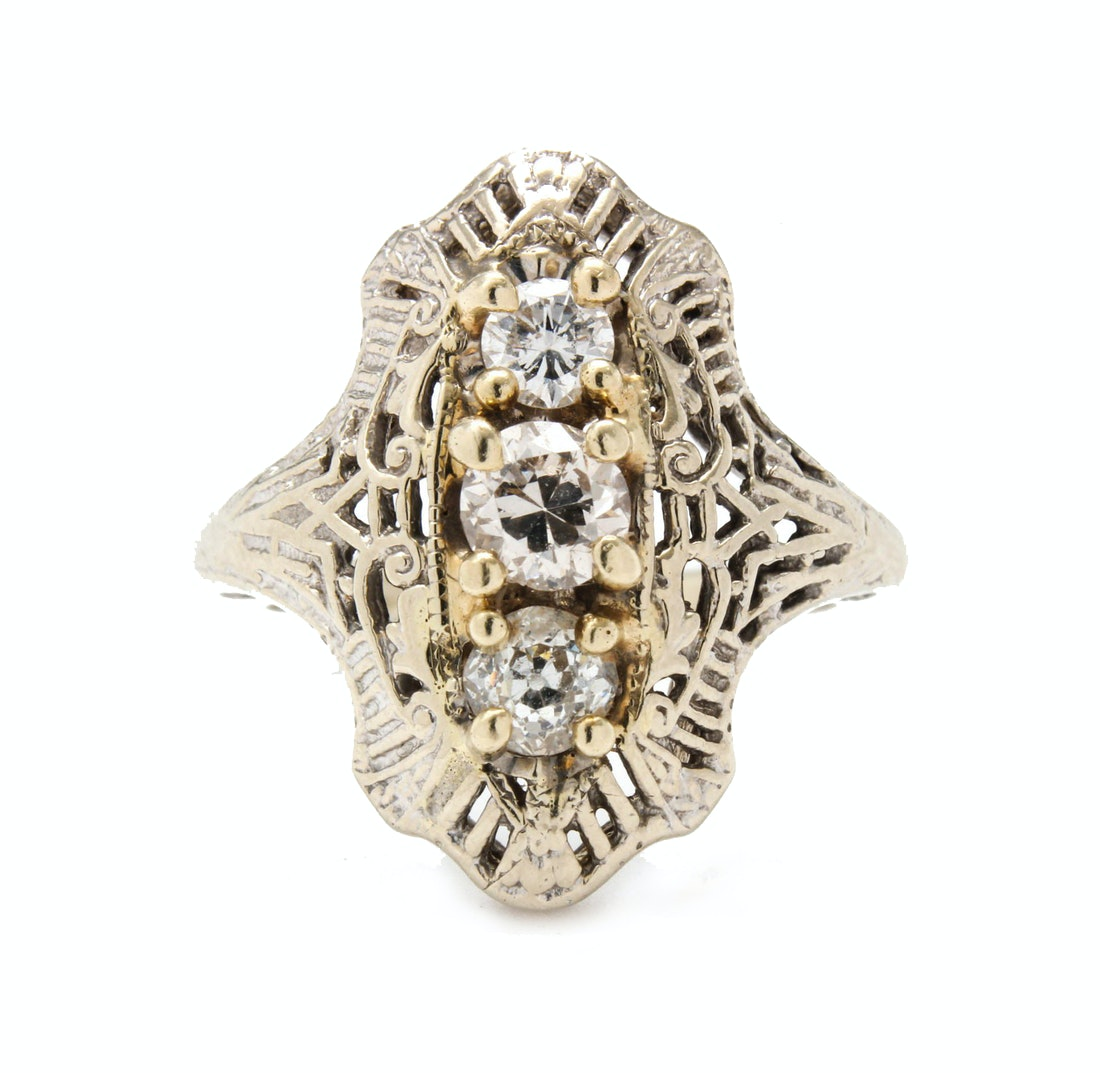 Fine Jewelry, Housewares, Home Furnishings & More