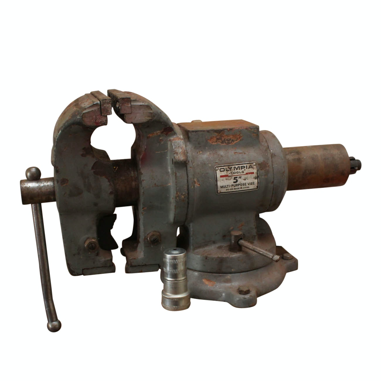 Olympia Multi-Purpose Vise