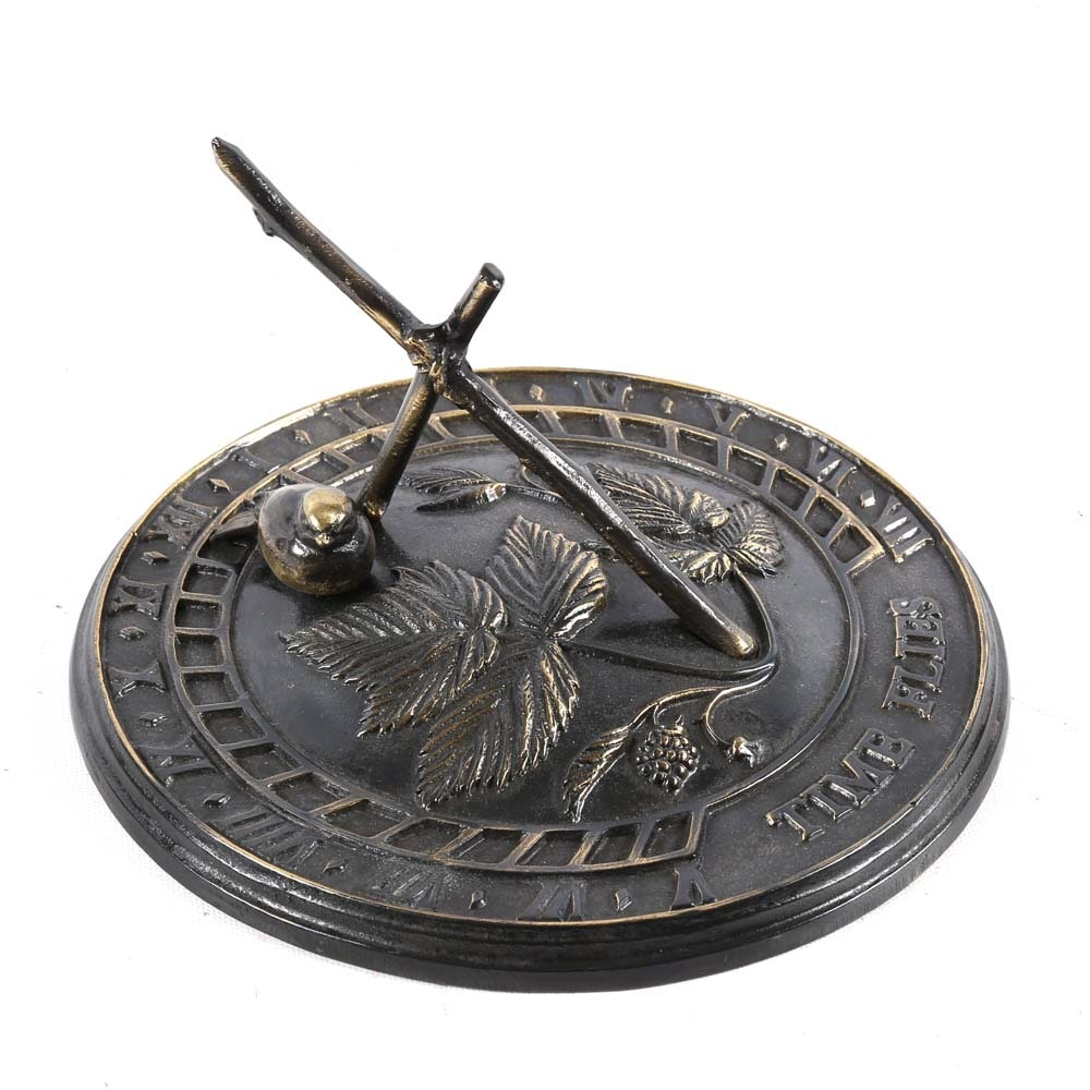 Sundial by The Nature Company