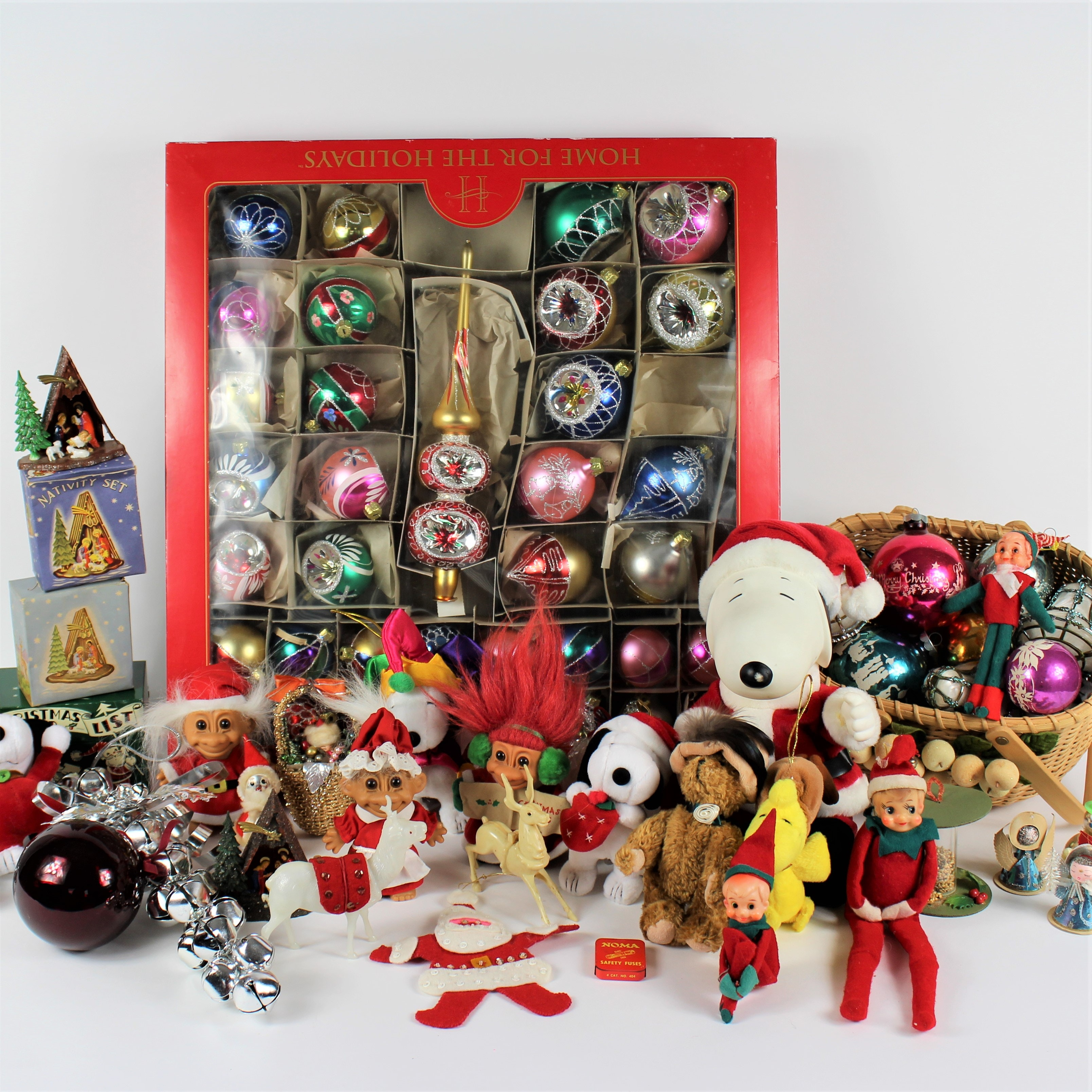 Large Christmas Collection