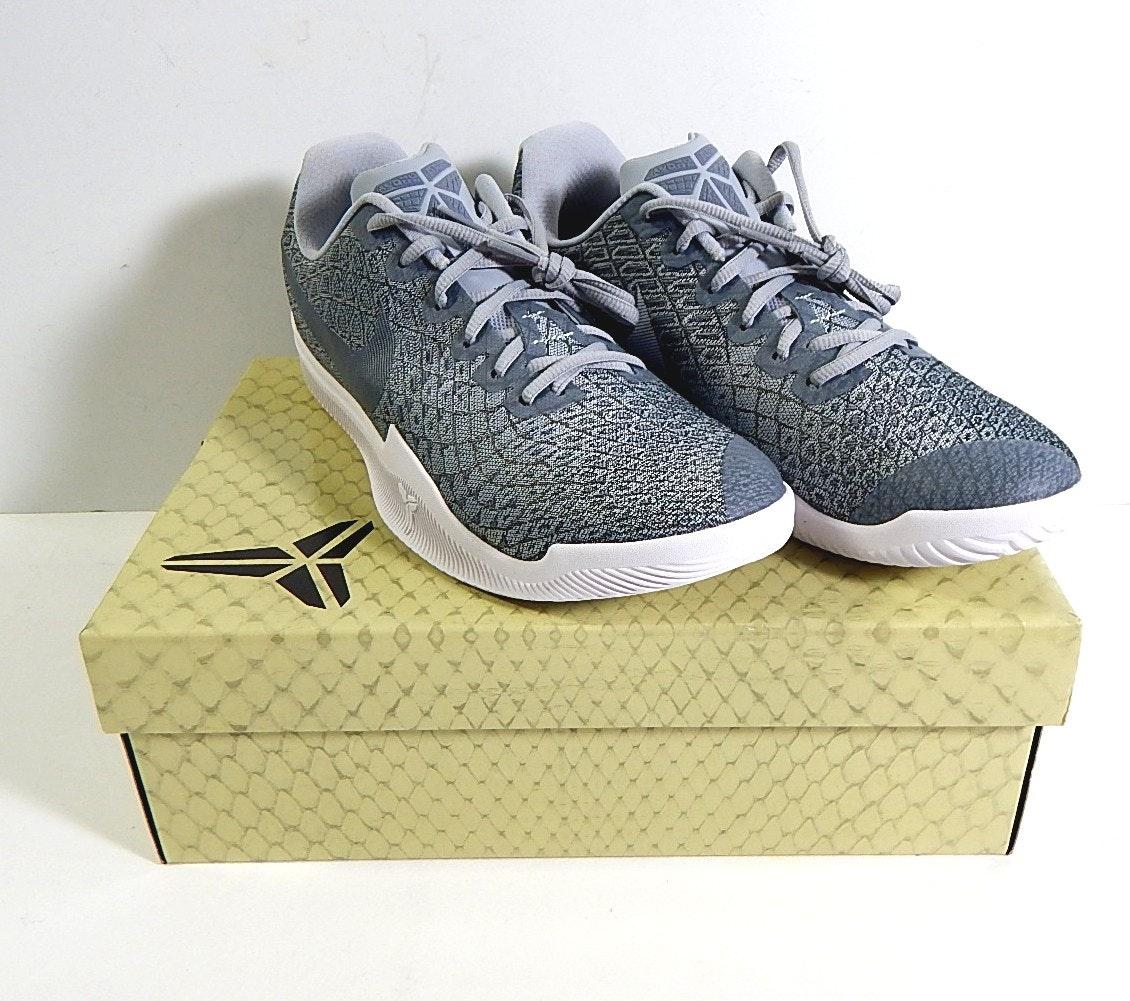 "Kobe Bryant Nike ""Mamba Instinct"" Size 11 Basketball Shoes"