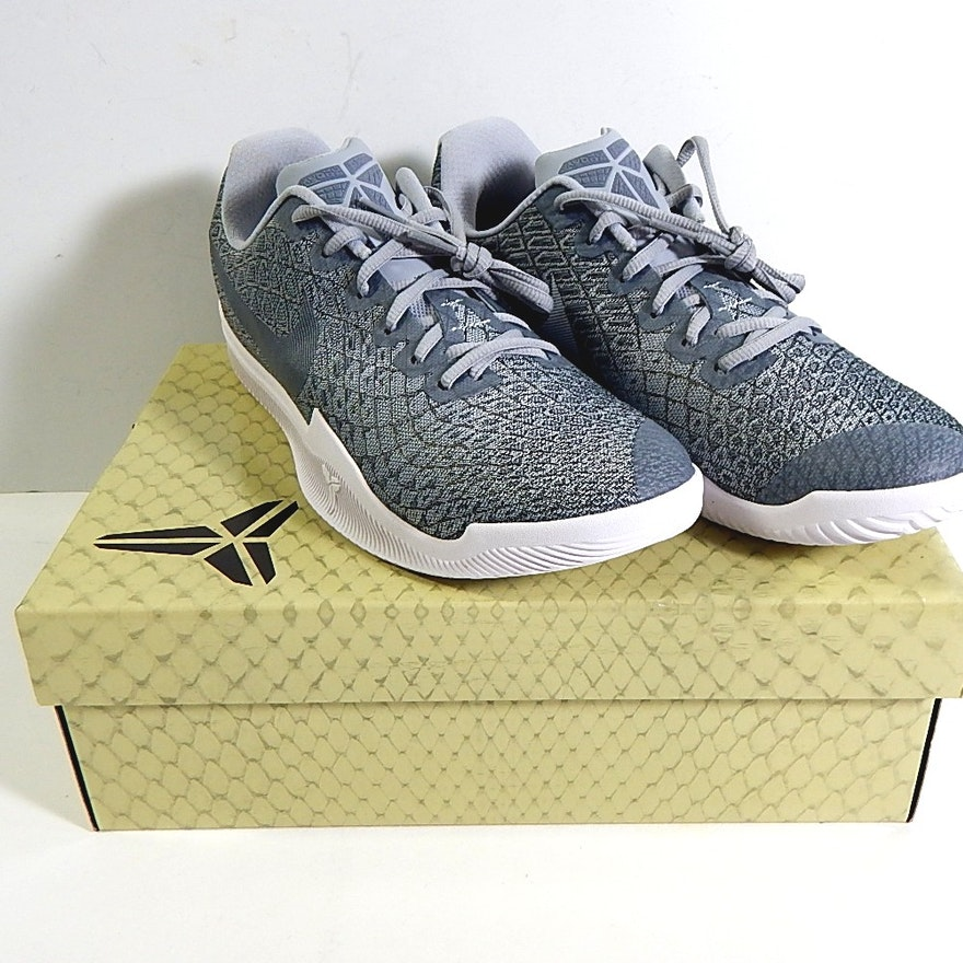 b7e91192577f Kobe Bryant Nike