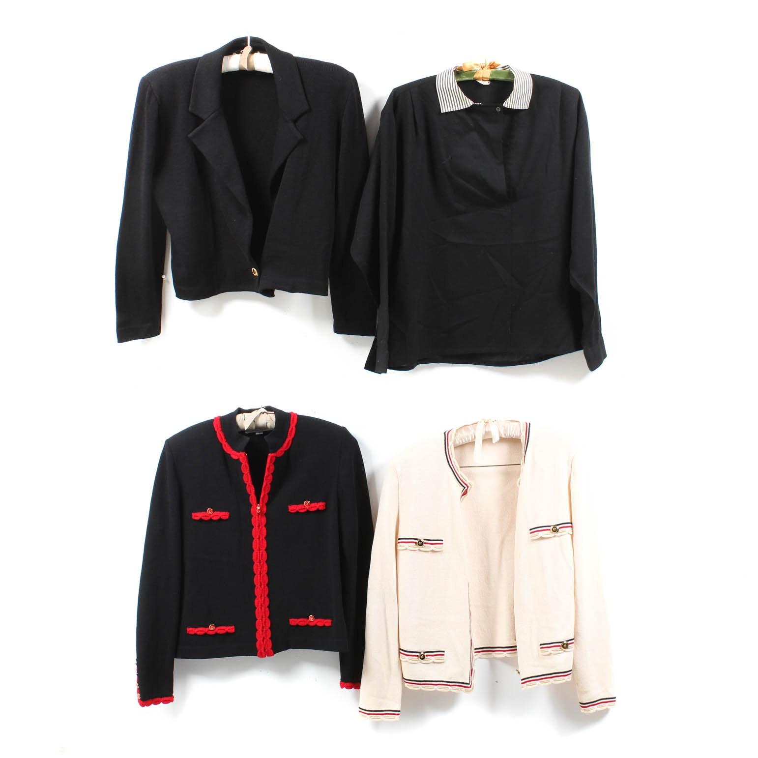 Women's St. John Brand Clothing
