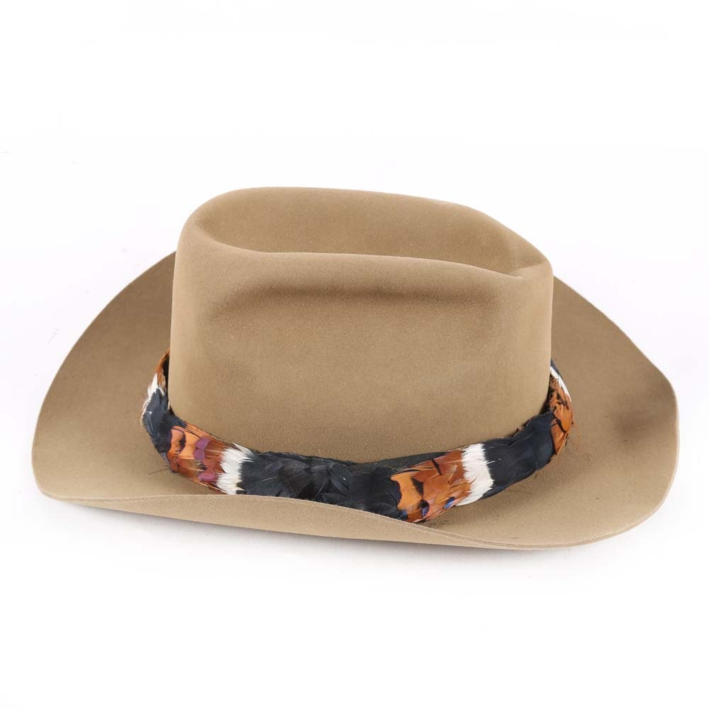 Women's Cowboy Hat by Resistol