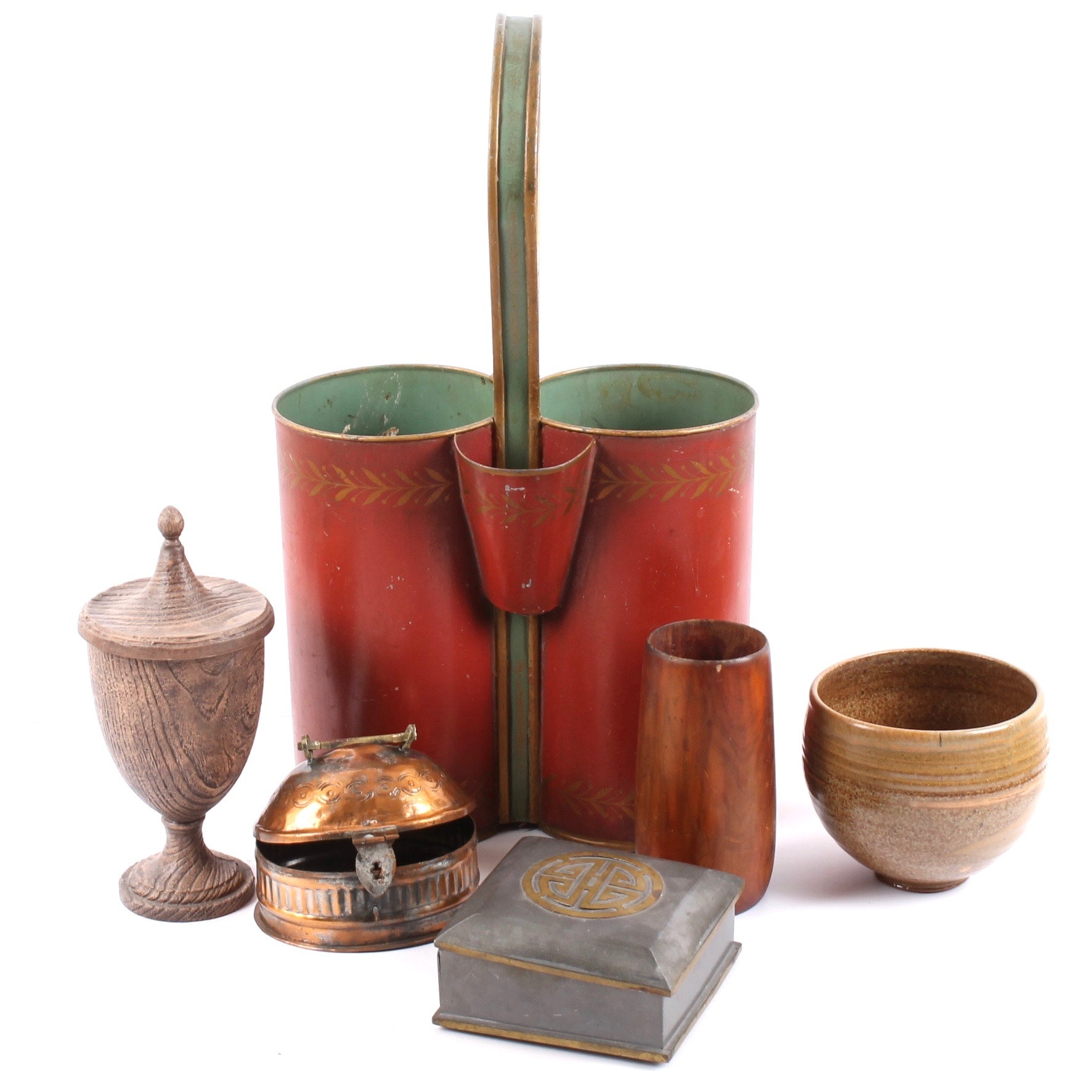 Decorative Home Accent Vessels