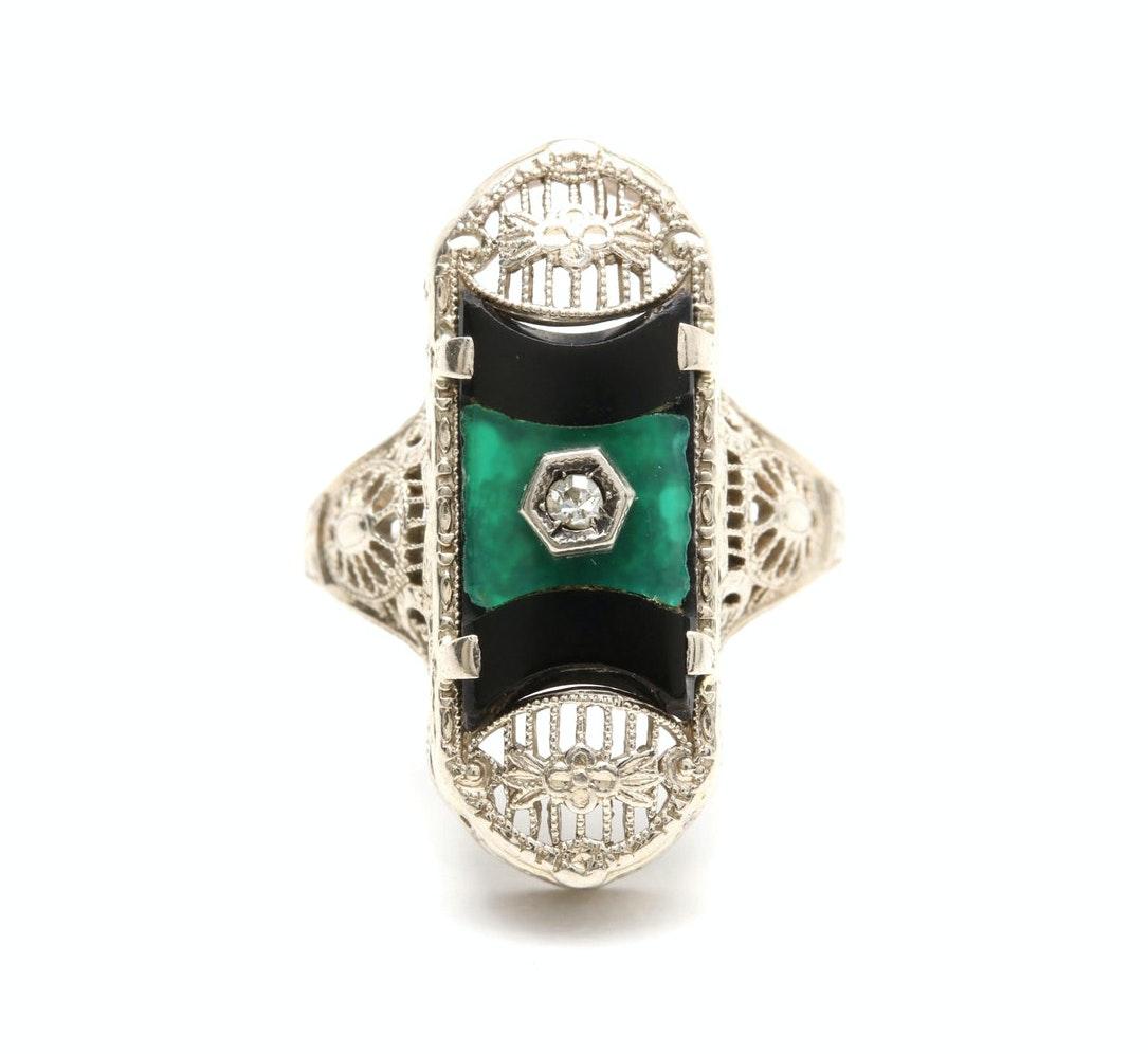 Fine Jewelry, Designer Accessories, Collectibles & More