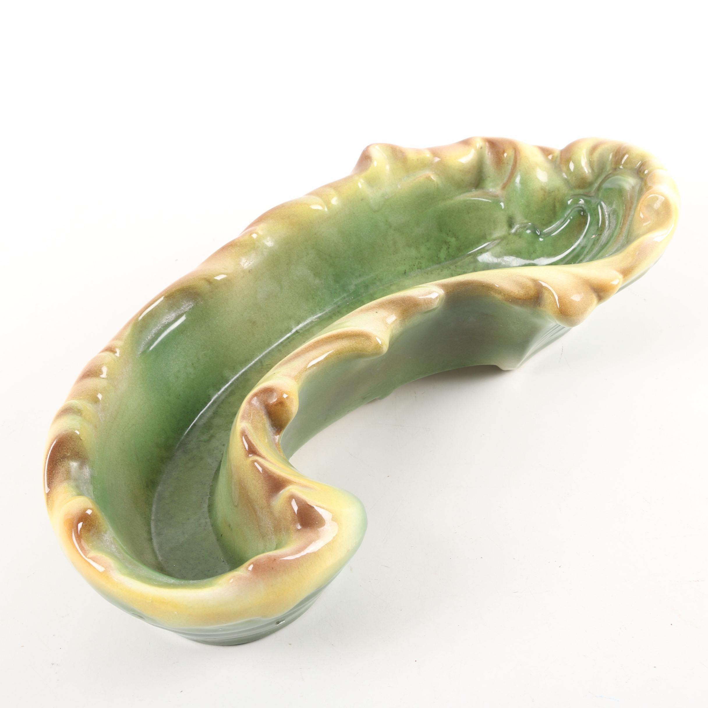 Mid Century Ceramic Planter