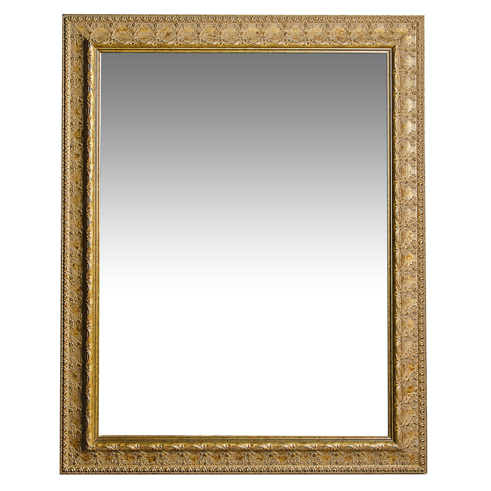 Large Empire Style Wall Mirror