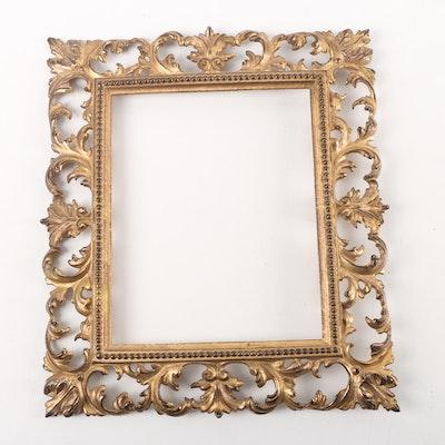 Vintage Picture Frames   Antique Art Frame Auctions in Designer ...