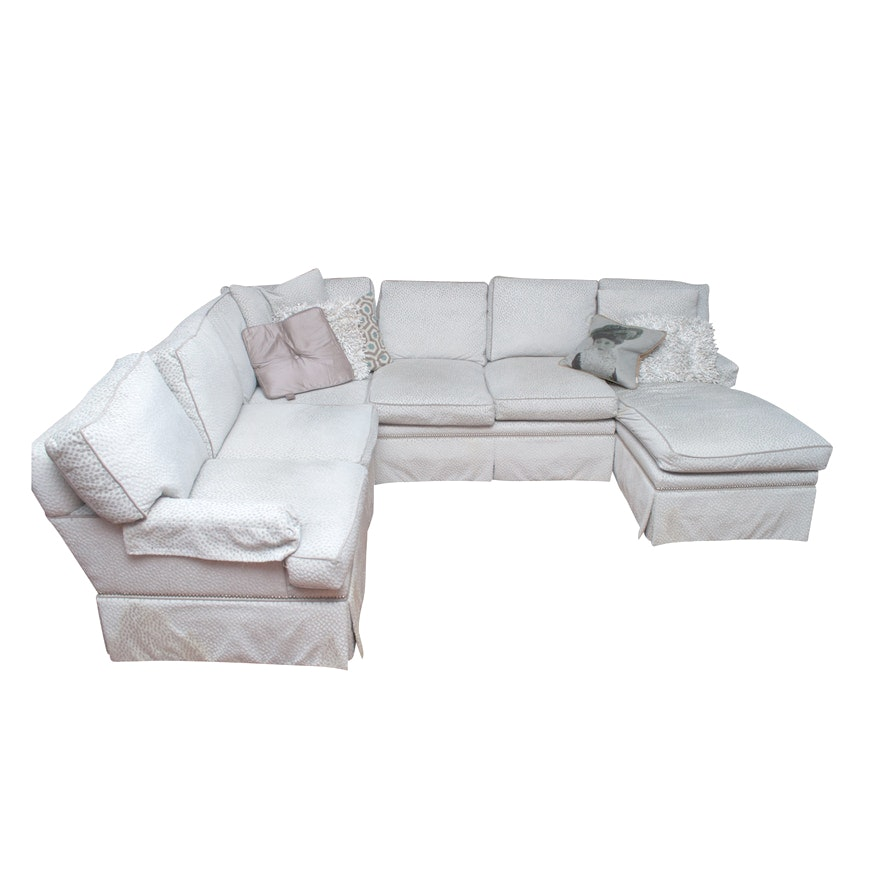 Thibaut Sectional Sofa ...