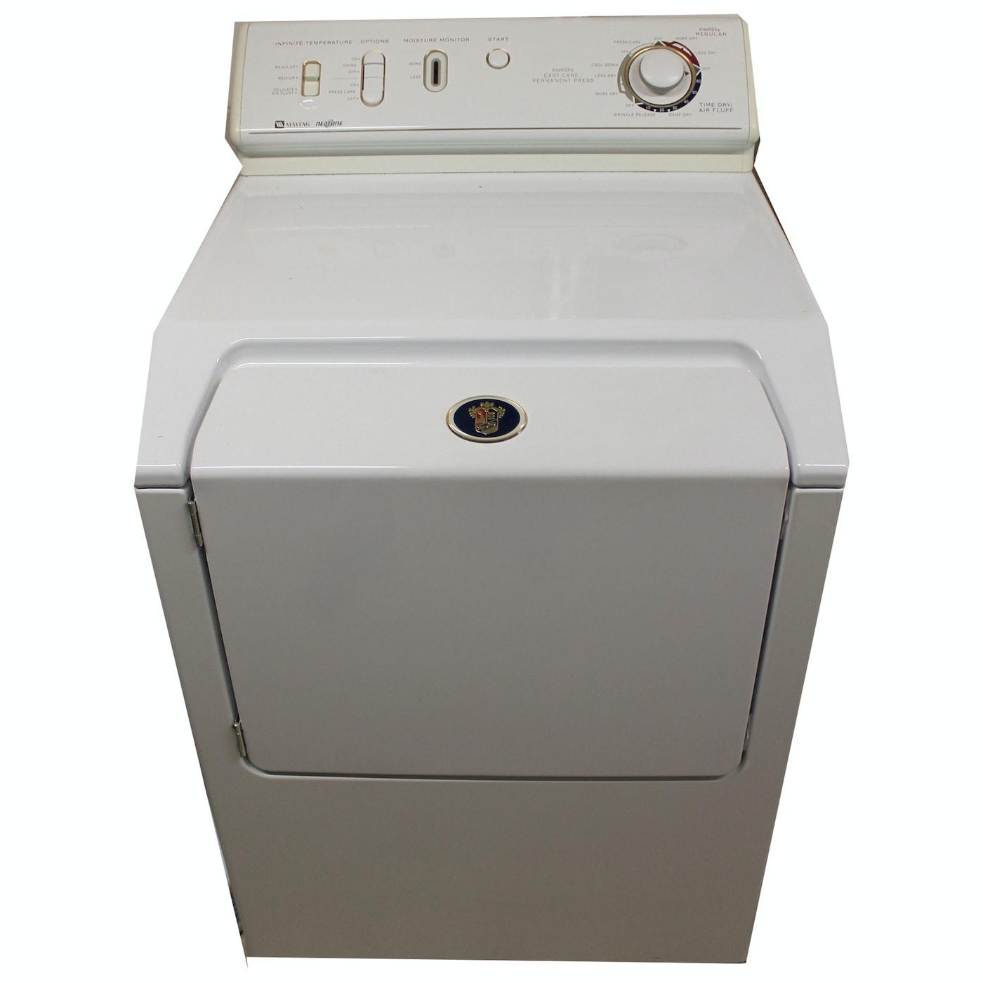 Maytag Neptune Dryer
