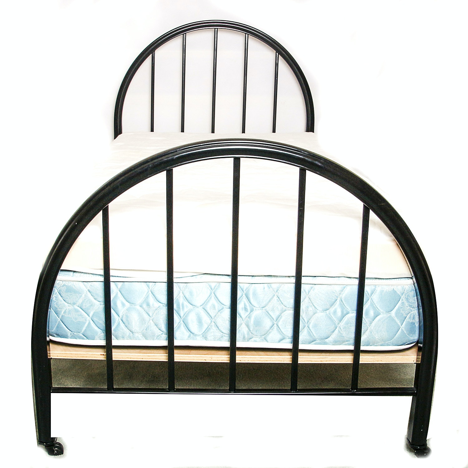 Metal Twin Size Bed Frame