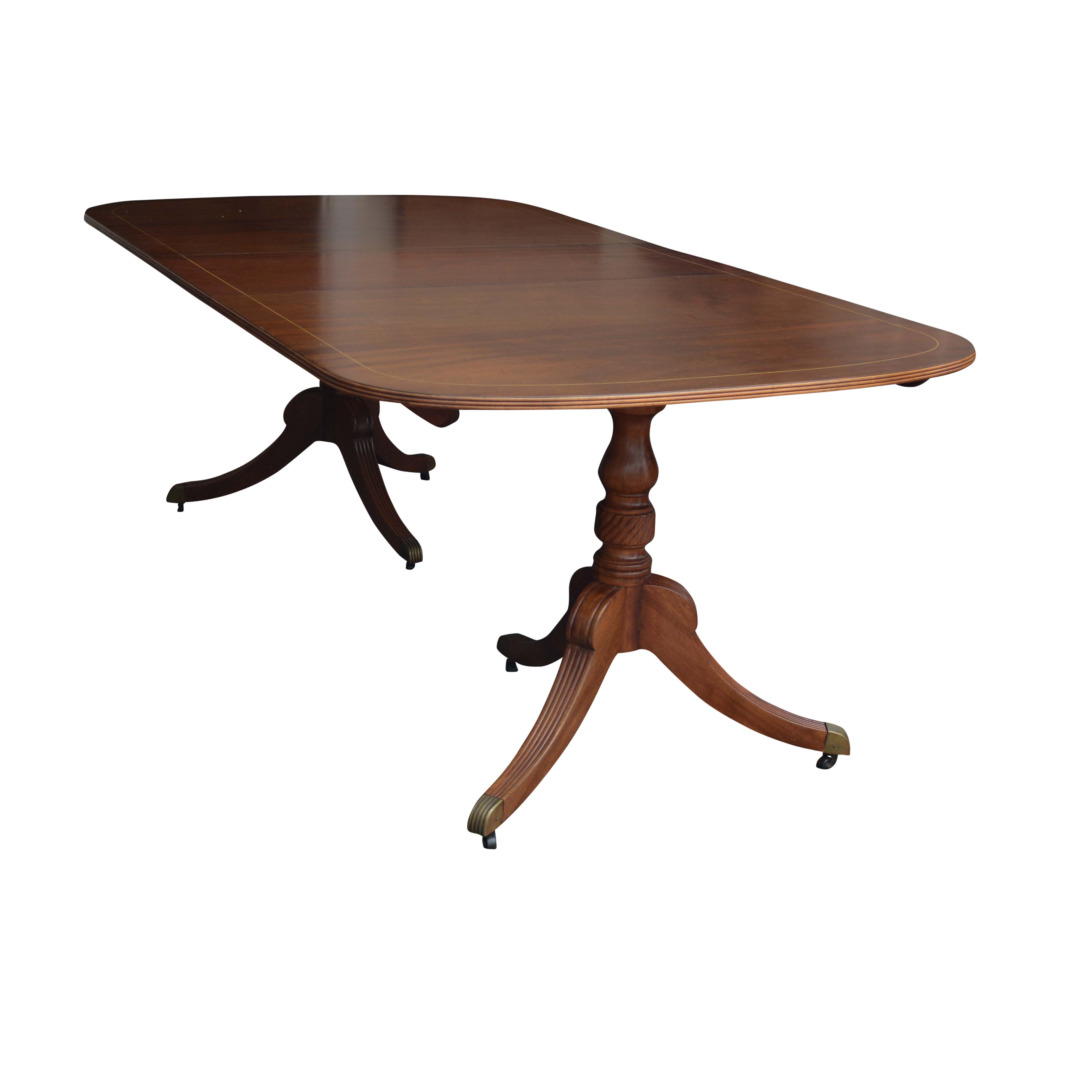 Phyfe Style Dining Table