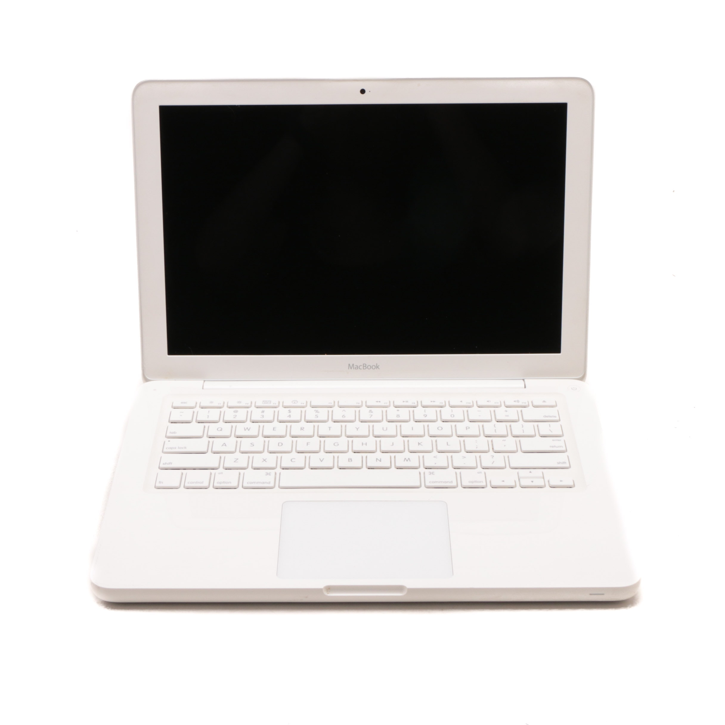 "13"" MacBook Laptop in White"