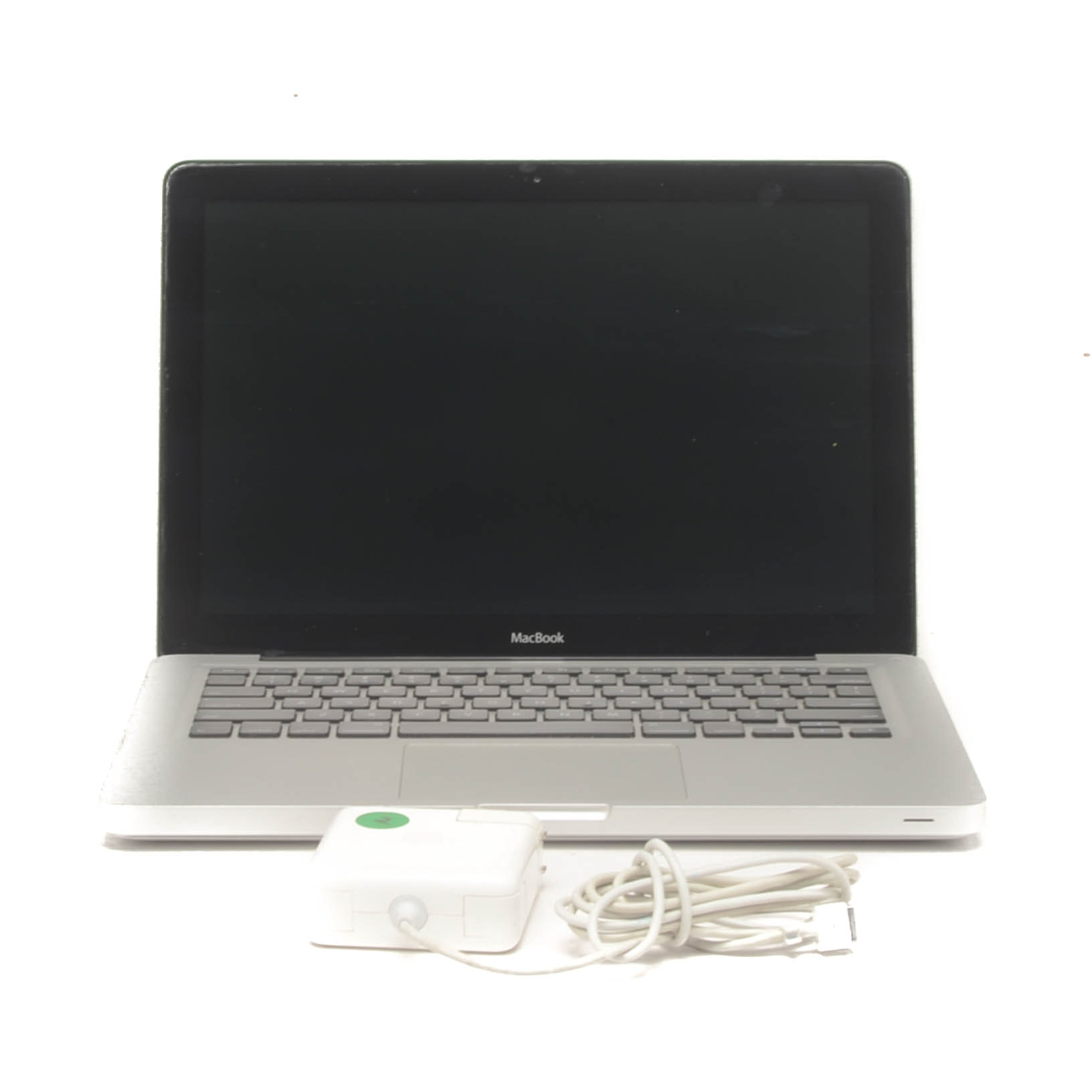 "13"" MacBook Laptop"