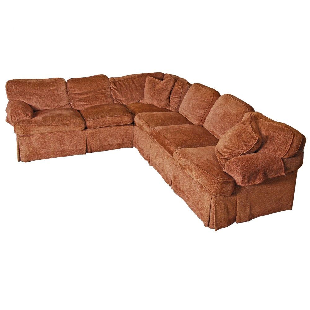 Sectional Sofa by Century Furniture