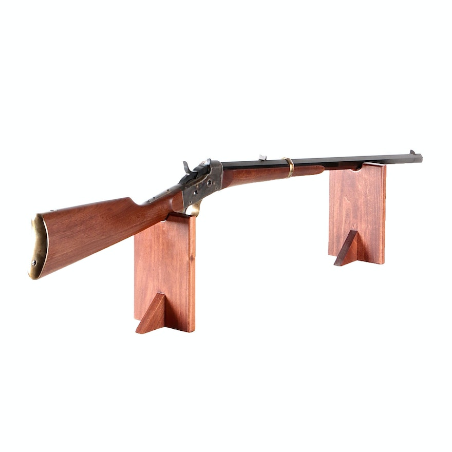 Navy Arms Pedersoli Rolling Block  45-70 Rifle