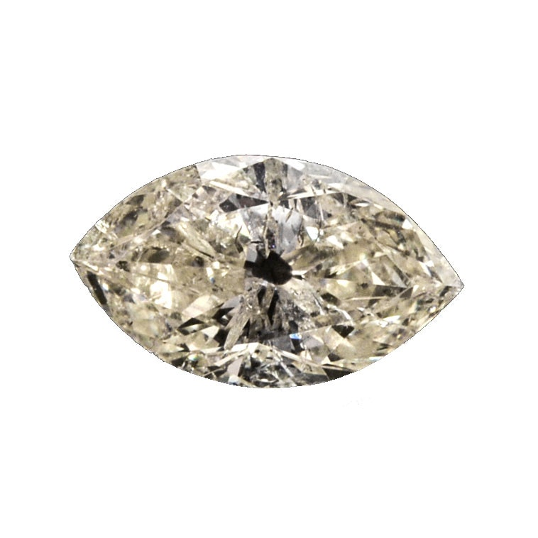 1.52CT Loose Marquise Diamond