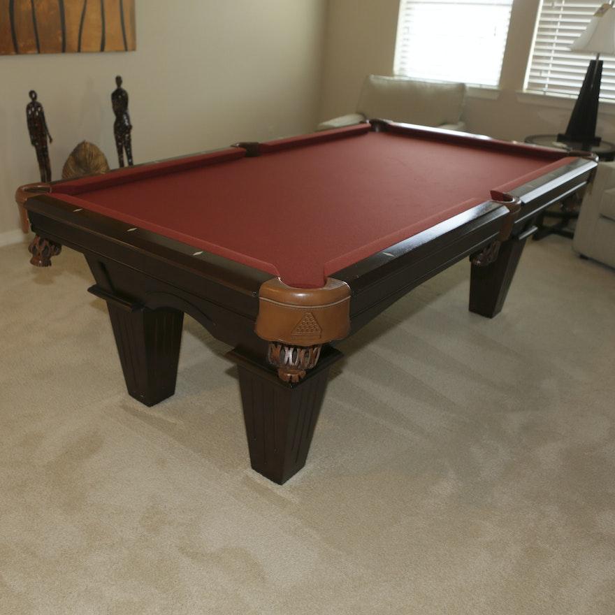 Legacy Billiards Pool Table EBTH - Legacy billiards table