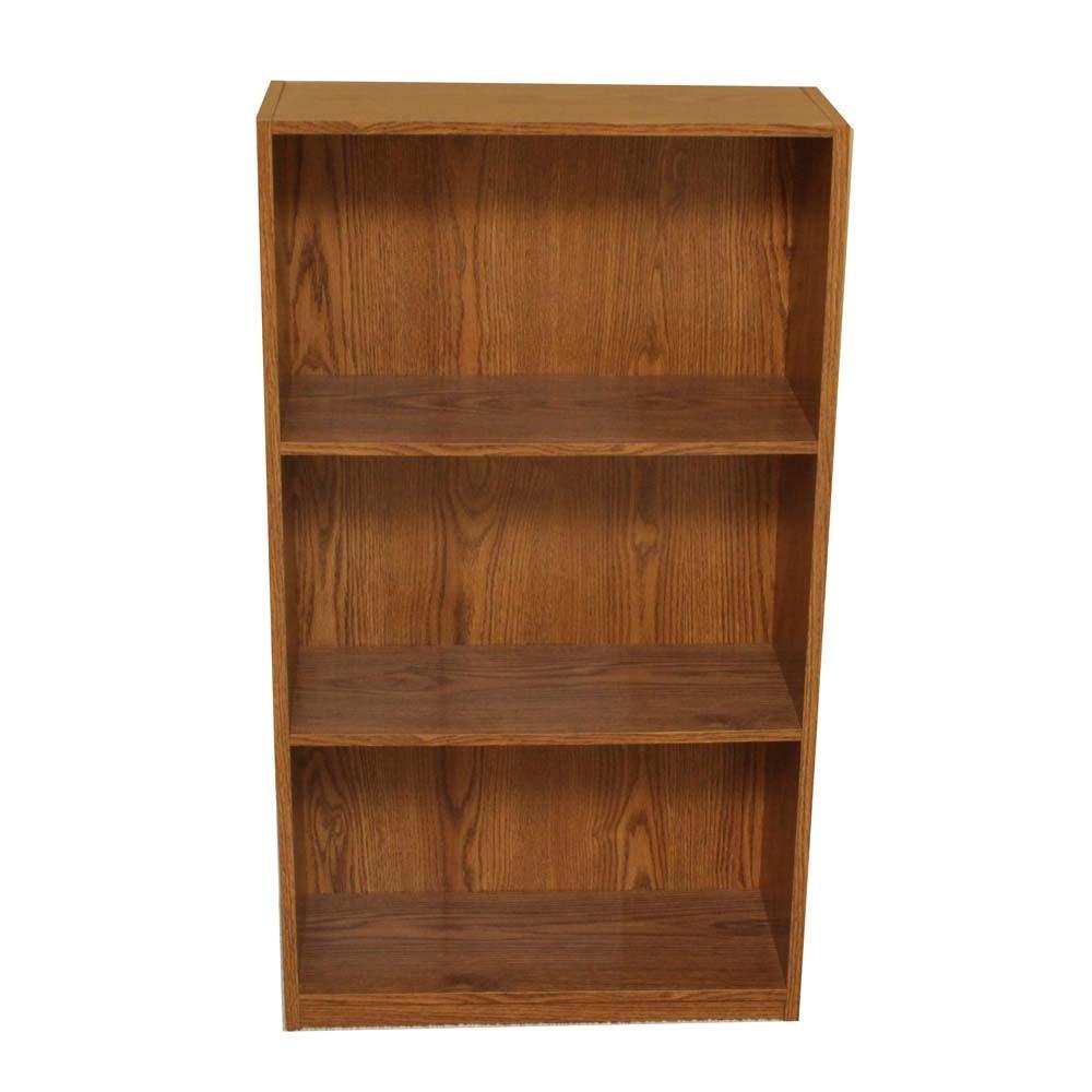 Small Contemporary Bookcase